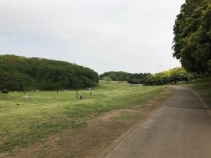 根岸森林公園1