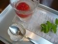 ナンフェア トマトのジュレ
