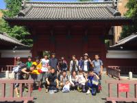 赤門 blog