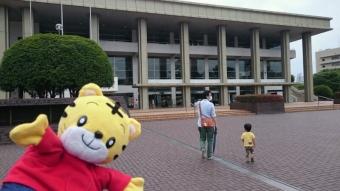 しまじろうコンサートin静岡市民文化会館