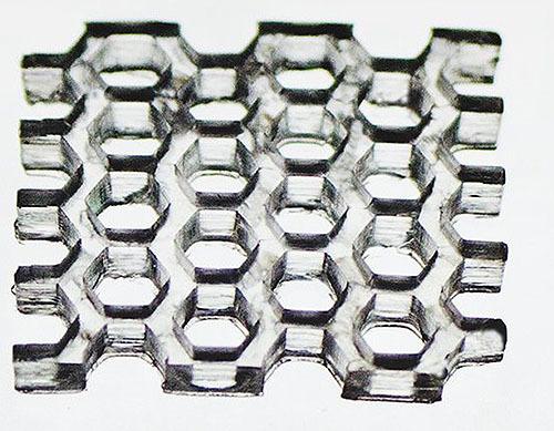 パーフェクトガラスの3Dプリント技術 ドイツが開発