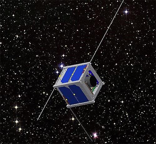 静岡大衛星