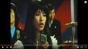 虹色の湖  中村晃子とザ・ジャガーズ