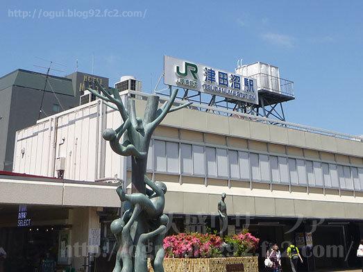 JR総武線の津田沼周辺でレポート002