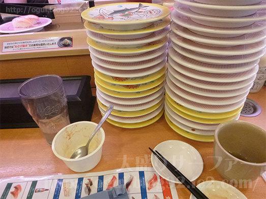 寿司食べ放題40皿80貫022