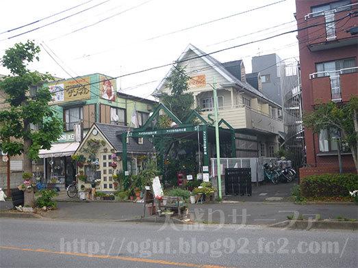新松戸レストランSTの店舗外観002