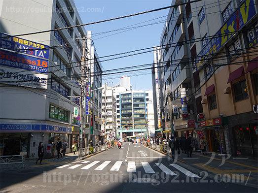 渋谷駅新南口の外観雰囲気211