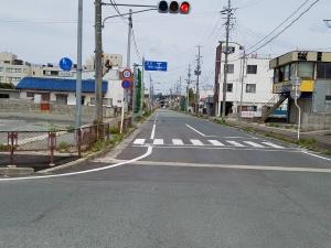 170501浪江駅前