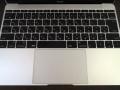 MacBook2017 キーボード 02