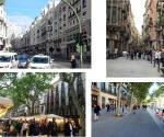 スペイン写真