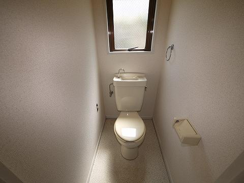 センチュリーエム102トイレ