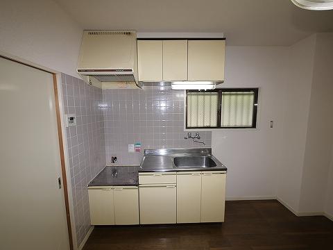 センチュリーエム102キッチン