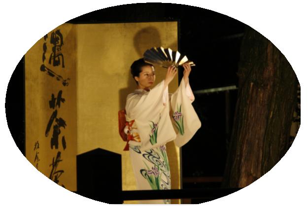 むすめ歌舞伎6/2