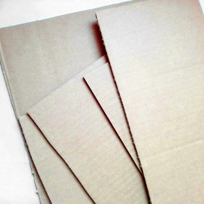 手作り段ボール厚紙