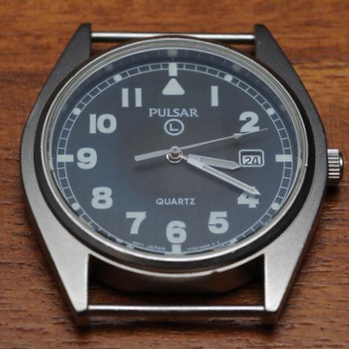 PULSAR G10 初期型
