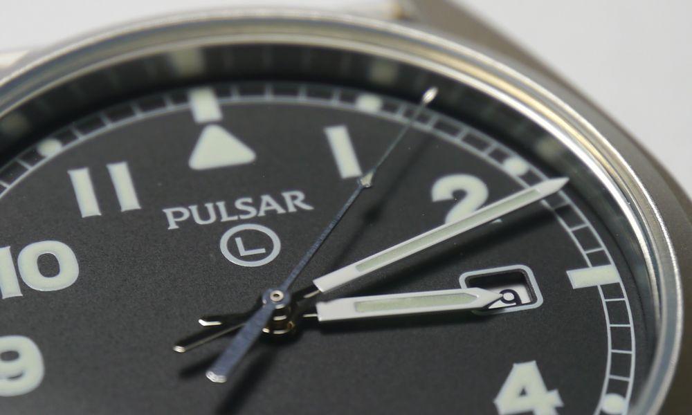 PULSAR G10 A5