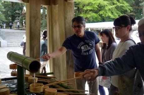 20170503新潟 弥彦神社 (4)