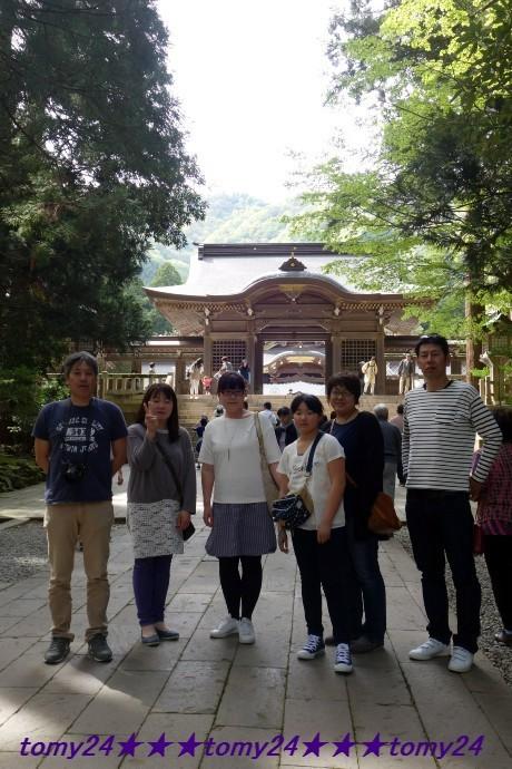 20170503新潟 弥彦神社 (5)