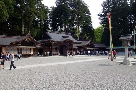 20170503新潟 弥彦神社 (7)