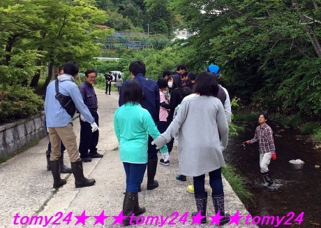 20170604田沢川清掃 (5)