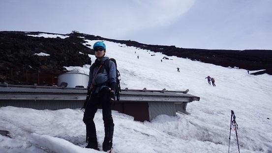 富士山 002