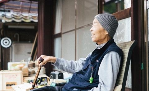 高井隆三さん
