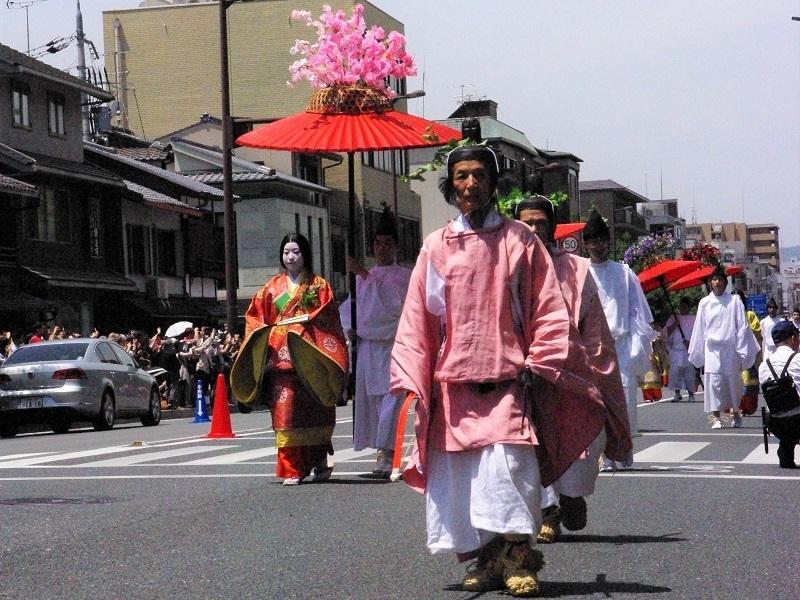 葵祭 その2