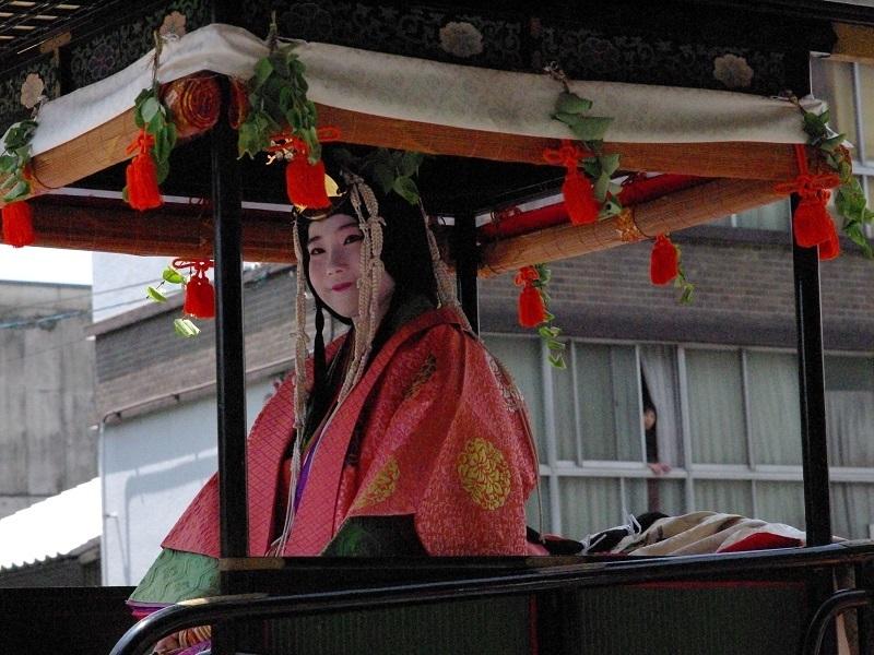 葵祭 その7