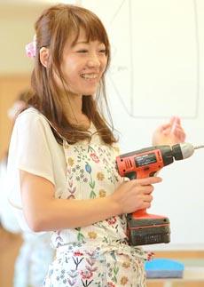 木工講座写真2