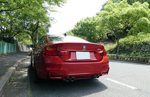 BMW M4 kai2