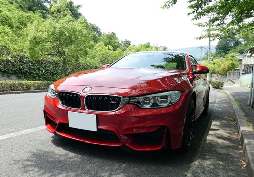 BMW M4kai