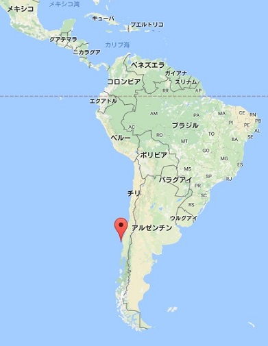 モカ島(モチャ島)