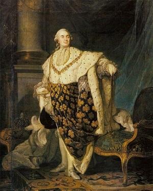 ルイ16世