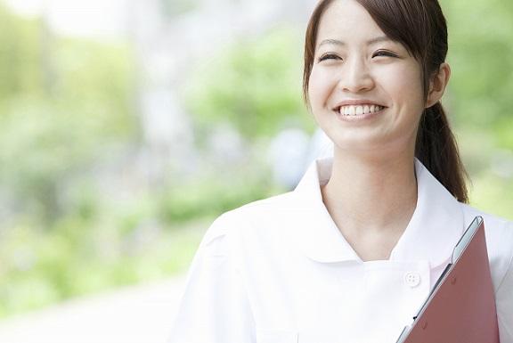 看護師 女性