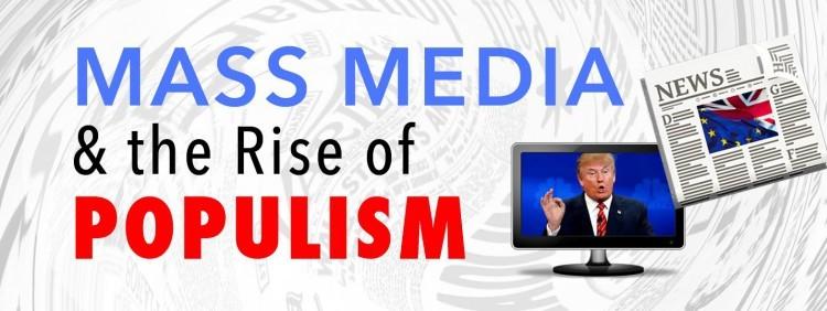 メディアとポピュリズム