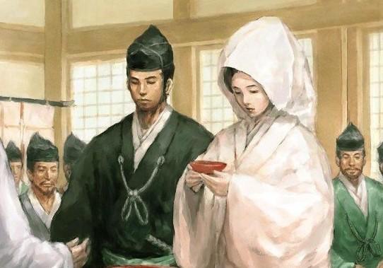 結婚 日本