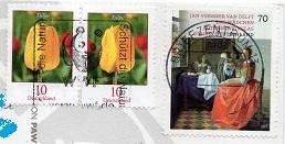切手35  ドイツ