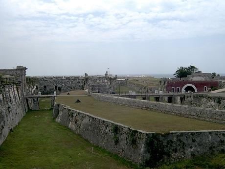 20170507カバーニャ要塞の画像