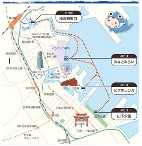 お江戸5シーバス