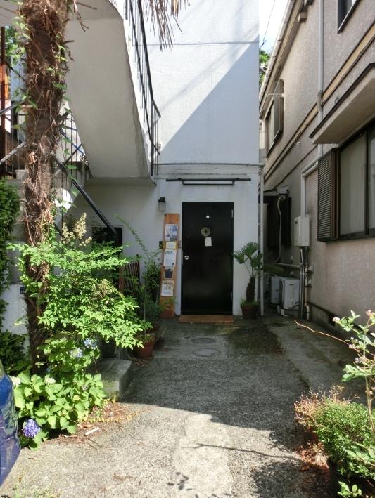 マルカフェ malucafe 御嶽山駅 東急池上線 大田区 パンタレイ