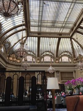 パレスホテル