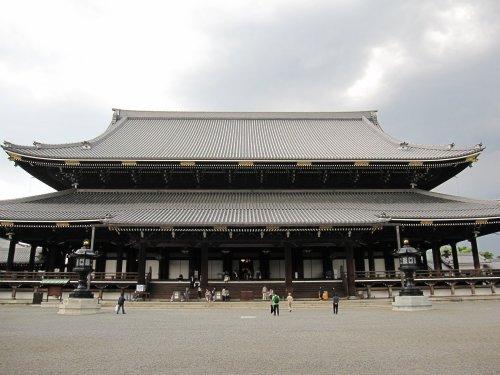 02東本願寺