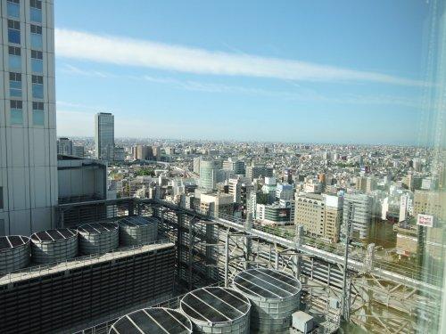 01ゲートタワー景色