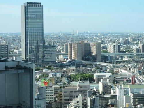 02ゲートタワー景色