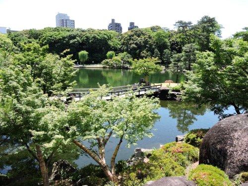 04徳川園