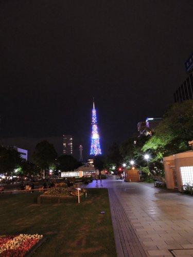 05札幌テレビ塔
