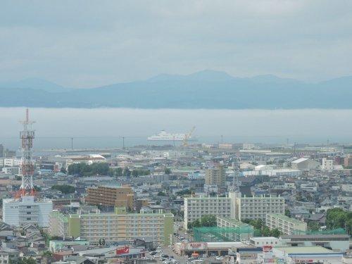 03五稜郭タワー