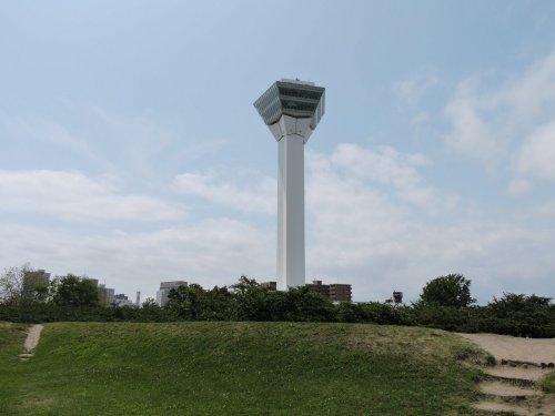 04五稜郭タワー