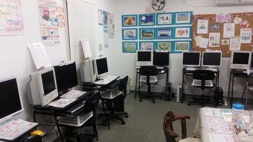 東小金井教室