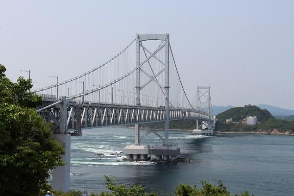 2017.06.06 淡路島旅行1日目② 道の駅うずしお-3